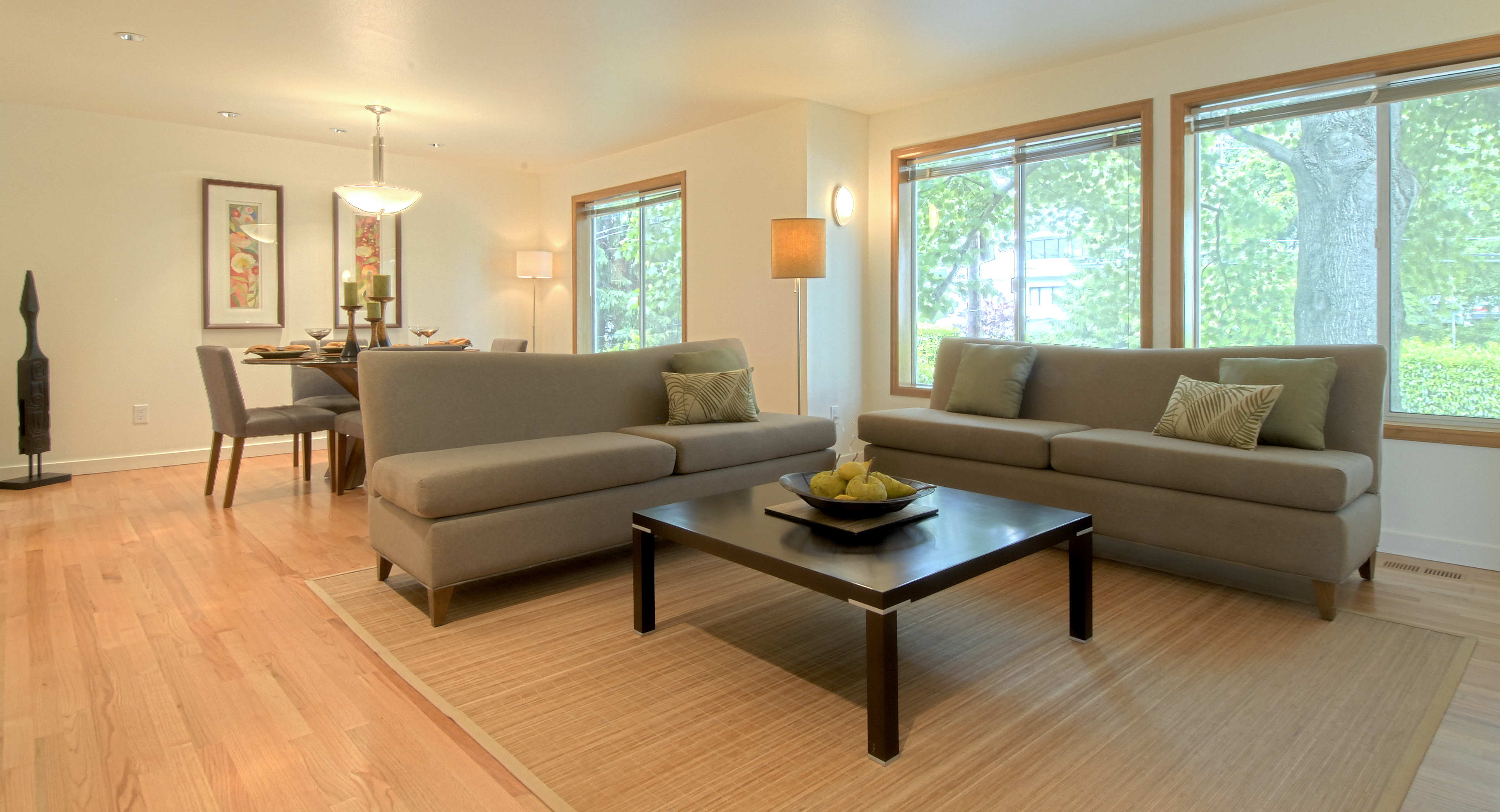 Queen anne home staging seattlestaginggroup - Home and living ...
